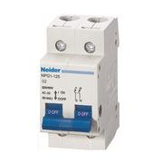 博豫 NPM1-63 C16A/C25A 小型斷路器   斷路器*1