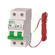 博豫 NPH2-63 C10A--C63A 預付費插卡式電子表斷路器   斷路器*1