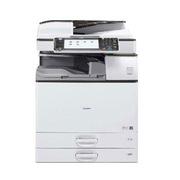 基士得耶 DSc1120 簡易配置標配+蓋板(免費安裝)彩色激光復印機 A3黑白色 黑白色 紙箱 標配+蓋板(免費安裝)