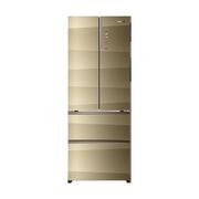 海爾 BCD-435WDCAU1 冰箱   冰箱*1