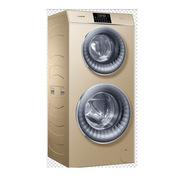 海尔 C8 U12G3 滚筒洗衣机   洗衣机*1