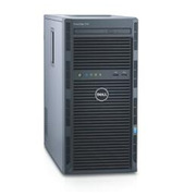 戴爾 DELL PoweEdge T130(E3-1230V6/16GB/3*2T /五年/塔式) 服務器