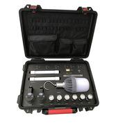 鼎晟豐 DSFY-6508 應急照明工具箱  黑色  帶電量顯示及USB輸出接口