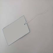 國產 牛皮紙 乳白色 定制標簽紙 長方形乳白色 105*55mm 牛皮紙 105*55mm