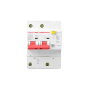 DELIXI DZ47-125  4P  li(D)  63A 大電流斷路器   大電流斷路器*1