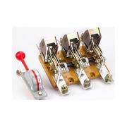 DELIXI HD13BX-200/31  膠 刀型隔離器   刀型隔離器*1