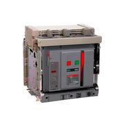 德力西電氣 CDW3 3200N 2500A3P固定水平AC380V 斷路器   斷路器*1