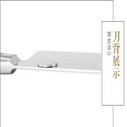 国产  切片刀 不锈钢