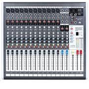 DMJ MX-802 扩音设备 350x475x105x60mm