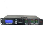 DMJ DP-260 擴音設備 44 x 482 x 205 mm