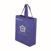 國產 辦公VI訂制品  無紡布環保袋 400(h)×300×100mm (1000個起訂)