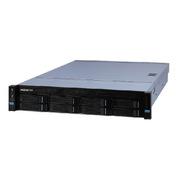 浪潮 NF5270M4(E5-2630V4*2/16G DDR4*8/2T SAS*3) 服务器 高 87mm,宽 447mm,深 720mm