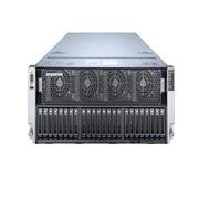 浪潮 NF8460M4(E7-4850v4*4/32G DDR4*16/600G SAS(15K) 服務器 高174.8×寬447.6×深749mm