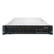 浪潮 NF5270M4(E5-2620V4*2/16G DDR4*8/600G SAS 10K 2.5寸*2) 服务器 高 87mm,宽 447mm,深 720mm