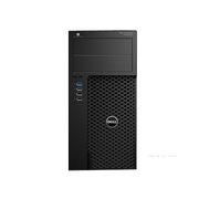戴尔 Dell Precision T3620(I7-7700/16G/256G固态+1T SATA硬盘/P2000 5G/5年质保) 工作站 14.17英寸*6.89英寸*17.12英寸