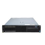 華為 RH2288V3(2*2620V4,64GB,SR430,3*1200G 10K,2*460W) 服務器 86.1 mm(2U)×447 mm×708 mm