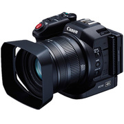 佳能 XC10 摄像机 1台
