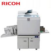 理光 DX4640PD 速印机 1台