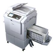 理光 DD5440C 速印机 1台