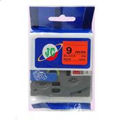 JC JCBB00041 18mm標準覆膜標簽色帶(8米長)