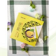 米旗  绿豆糕礼盒 4种口味各3粒