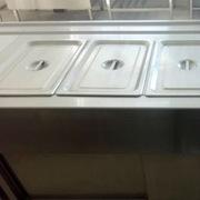 国产  厨具保温车 1500*700*800