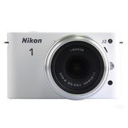 尼康 J2(11-27.5) 数码微单套机 11-27.5mm,30-110mm