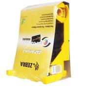 斑馬 ZXP3C YMCKO  彩色 色帶 彩色280張/卷