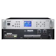 国产 聆霸 LPT-66A 公共广播主机 485×360×90mm