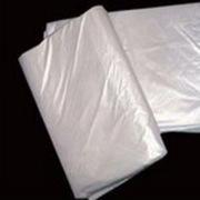 定制  塑料袋 350mm*350mm*0.08 平口