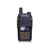 寶峰 UV-6 Plus 無線對講機 雙段雙頻車載電臺