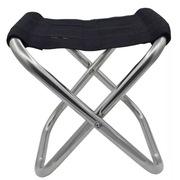 國產  折疊凳 加粗加厚不銹鋼