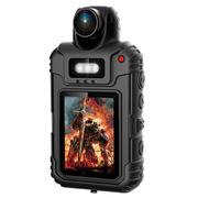 国产 DSJ-BF 现场执法记录仪    安霸A7芯片高清1080P夜视广角360度旋转128G大内双电池32G内存