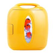 車管家 GJ-1102 車載冰箱 345*310*361(mm) 黃色