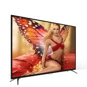 飛利浦 55PUF6112/T3 智能液晶電視機 55PUF6112/T3 黑色  50英寸4K超高清