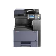 京瓷 TASKalfa306ci 彩色激光復印機A4幅面 A4幅面