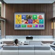 海信 100L6 電視機 100英寸