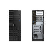 戴爾 OptiPlex3060Tower230657(I3-8100/4G/128SSD+1T/RW/E2216H) 臺式計算機