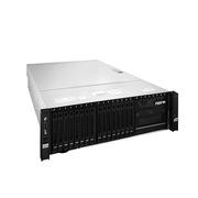 浪潮 NF5270M4 服務器    8GB*2 300GSAS*3  千兆網卡*2 RAID 5/雙電源  Windows server 2016 標準中文版*1