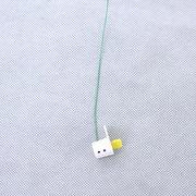 利德 塑料封铅水表 铅封(颜色可选) 旋钮式封印(300个起订)