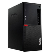 聯想 ThinkStation P318 臺式電腦  黑色
