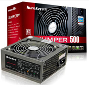 航嘉 JUMPER 500 500電源 500W