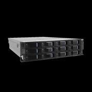 曙光 I620-G30 2U机架式服务器 INTEL41102.1G8C*216G*2600G10K*2   冗余电源模块双口千兆RJ45