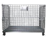 歐博 L1000*W800*H840 倉儲籠 (承重量)1000KG