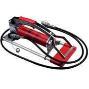 Intercable FPI70S 手動腳踏式兩用液壓泵 570*230*209mm