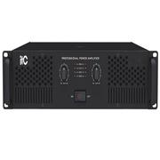 TS-500PI 专业扩声功放 483*464*88mm