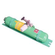 极安达 FZB-ACF0.8-1.5-DL-BJ 电力专用壁挂式超细干粉自动灭火装置 包安装 智能巡检型