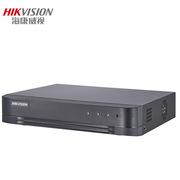 海康威視 DS-7804HQH-K1 硬盤錄像機 無監控硬盤