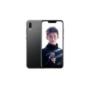 華為 榮耀PLAY 6+128g 全面屏游戲手機雙卡雙待 全網通版 黑色