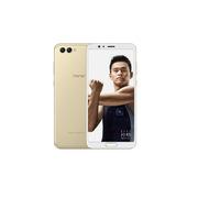 華為 榮耀V10 6+64G 全面屏游戲手機雙卡雙待 全網通版/沙灘金
